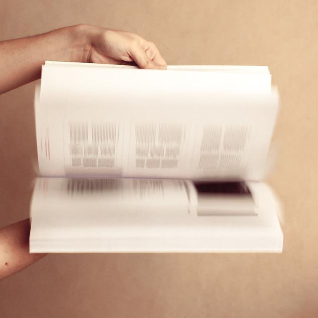 Investigación: Estudio de los especímenes tipográficos