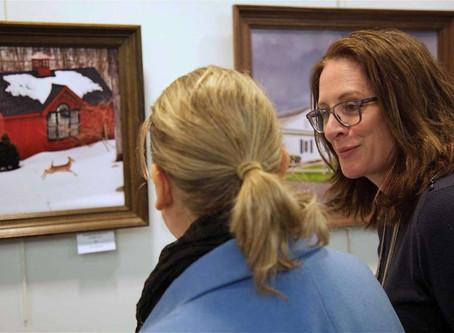 Photo exhibit celebrates 'Wonderful Weston'
