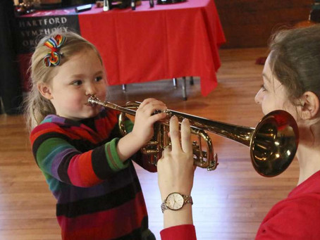 Instrument Donations for Weston Public Schools