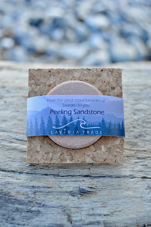 Facial Peeling Stone