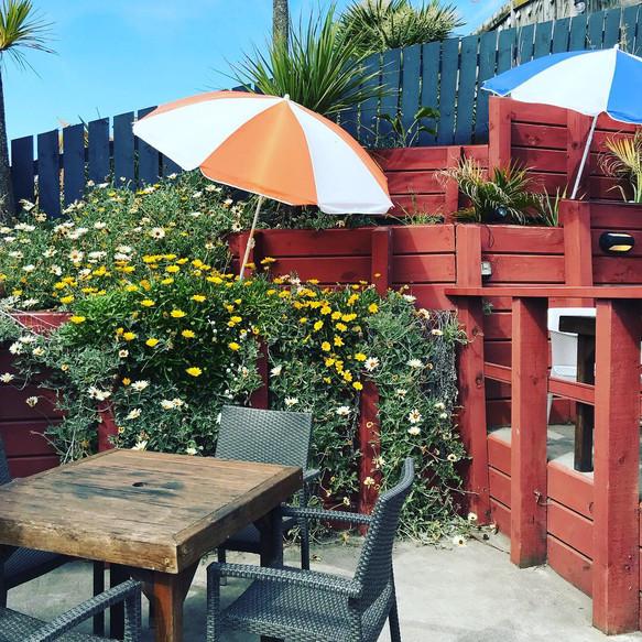 Spring Garden bar