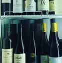 Extensive cellar list