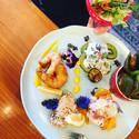 Summer Seafood platter