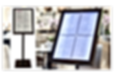 LED Menu Display Stand 4 Sheets_00000.pn