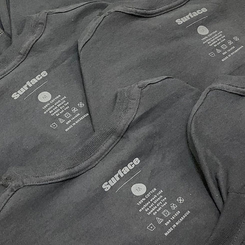 All-County Apparel - Printed Neck Tags.j