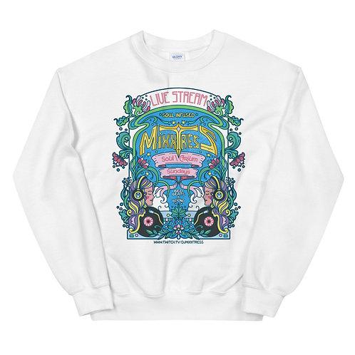 SOUL/ARIUM Unisex Sweatshirt