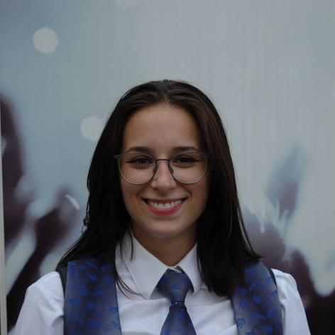 Rebeca Crausaz