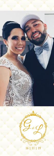 Gabriela e Felipe