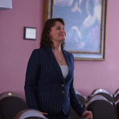 Ольга Алексеевна Колдакова