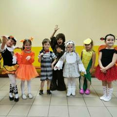 Детский музыкальный театр Олимп
