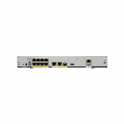 Roteador Cisco C1111X-8P