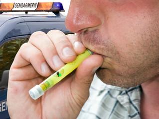 Nouveau seuil légal d'alcool pour les jeunes en permis probatoire