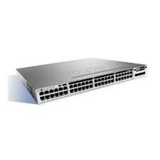 Cisco WS-C3850-48PW-S
