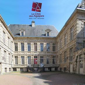 🔴 Dijon va accueillir le siège de l'Organisation de la vigne et du vin