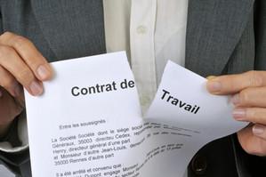 Contrat de travail: écrit obligatoire ou pas ?