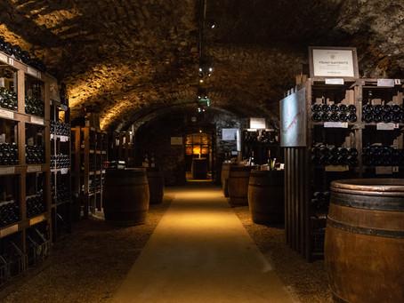 Les accords avec les vins de Bourgogne
