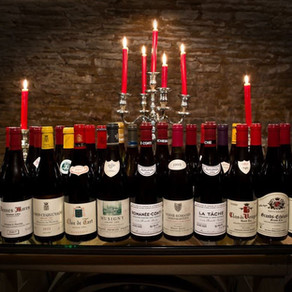 🔴 Les Grands-Crus en Bourgogne