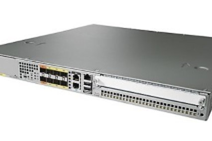 Cisco ASR1001X-20G-K9-BR
