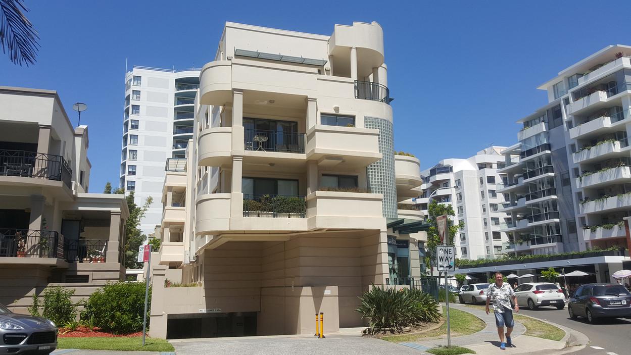 Cronulla Apartments