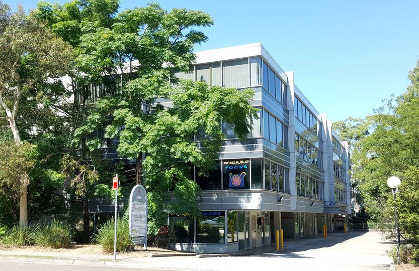 Lane Cove Business Park
