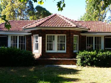 Arthur Park Cottage