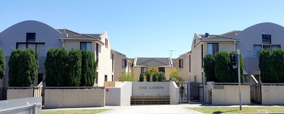 Star Gardens