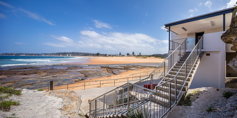 Narabeen Surf Club