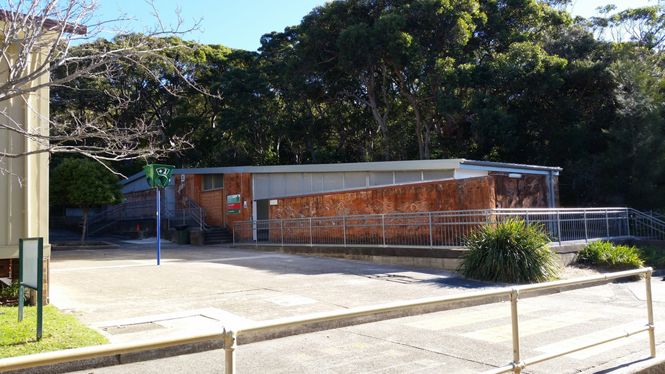 Avalon Beach Public School