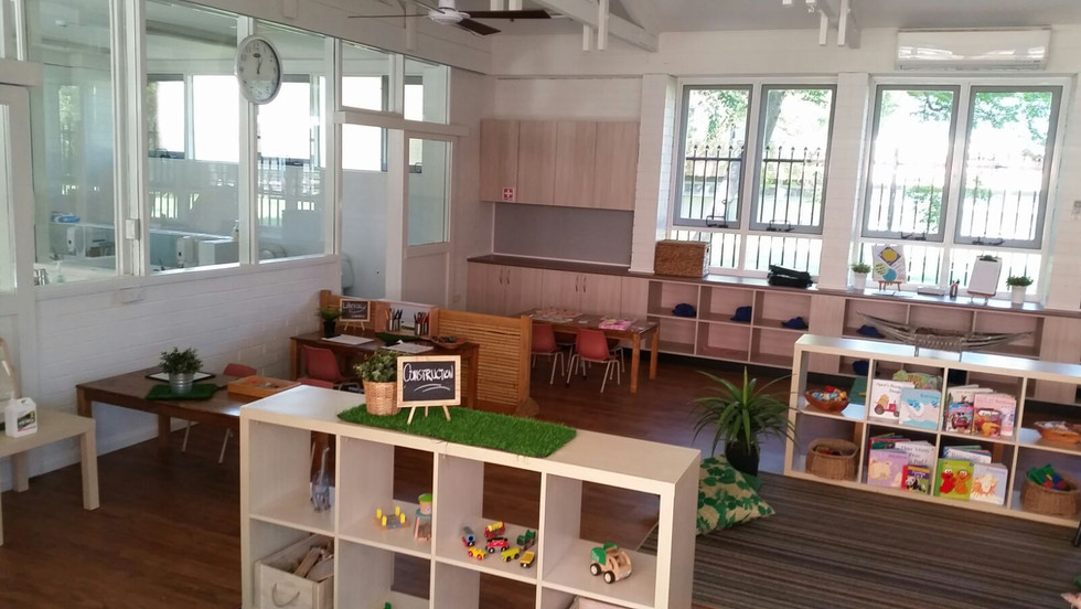 Mascot Childcare Centre
