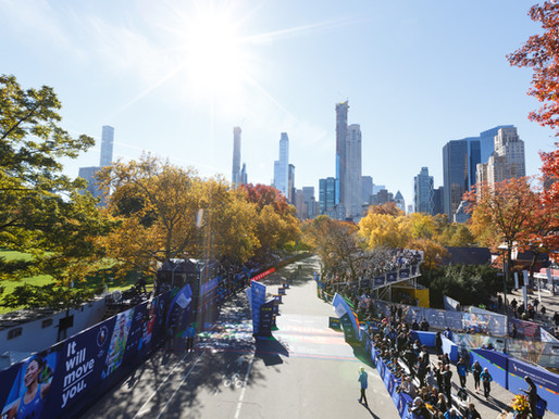 NYC Marathon Weekend Events to Check Out