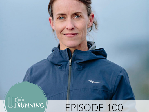 Episode 100: The Science of Shoe Sponsorship, Sub-16 Dreams Realized + Celebrating 100 Episodes