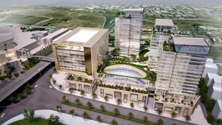 Taj Marriott