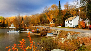 Kendall Pond