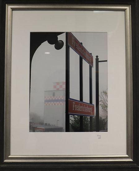 The Fredericksburg Stop