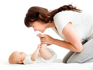 Kids and Chiropractic: A Growing Trend