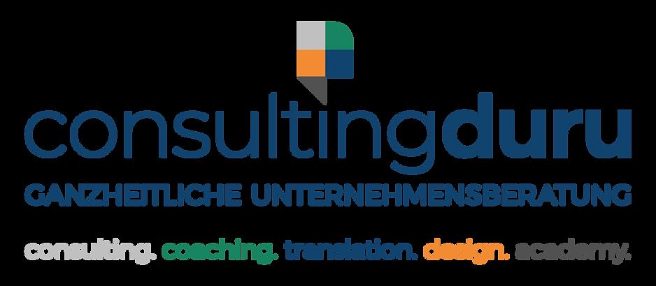 consultingduru - GANZHEITLICHE UNTERNEHMENSBERATUNG