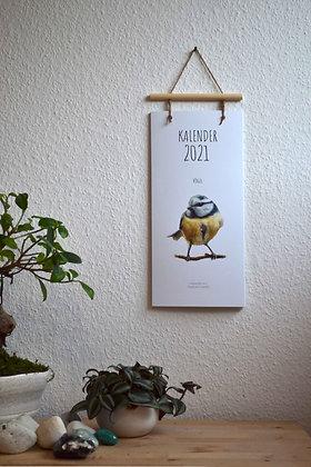 Kalender Vögel
