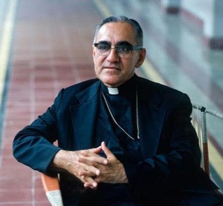 Mon. Oscar Arnulfo Romero