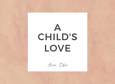 A Child's Love
