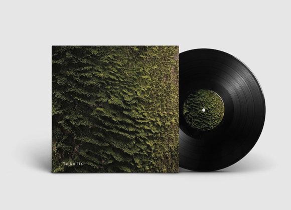 S Gytis - Takeliu (vinyl)