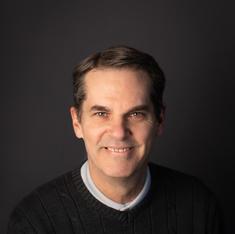 Mike Owens, Associate Vice President