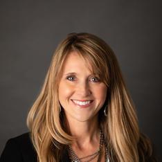 Jennifer Richard, Vice President