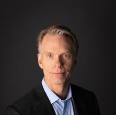Steve Fargis, Executive Vice President