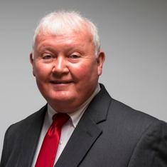Steve Brown, Risk Advisor