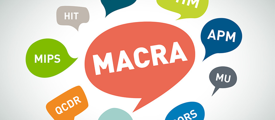 The MACRA Muddle: Managing Your Risk