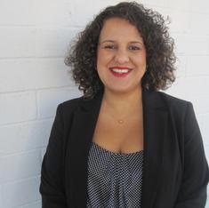 Fernanda Amaral, Service Specialist