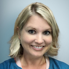 Katheryn McMillen, Account Manager
