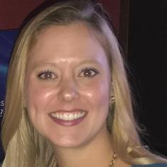 Kristin Wicker, Risk Advisor