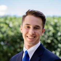 Ryan Denzler, Sales Assistant