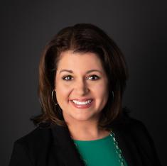 Rhonda Steele, Account Manager